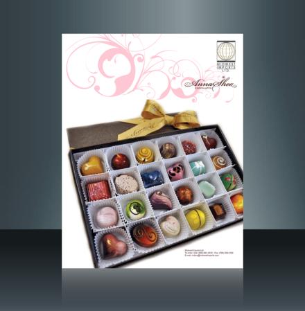 Bonbons Brochure