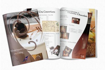 Marketing Catalog 2013