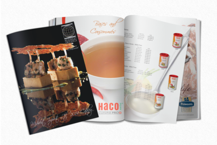 Marketing Catalog 2014