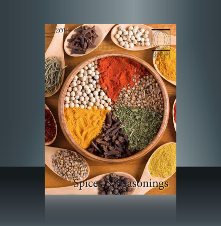 Spices Brochure 2013